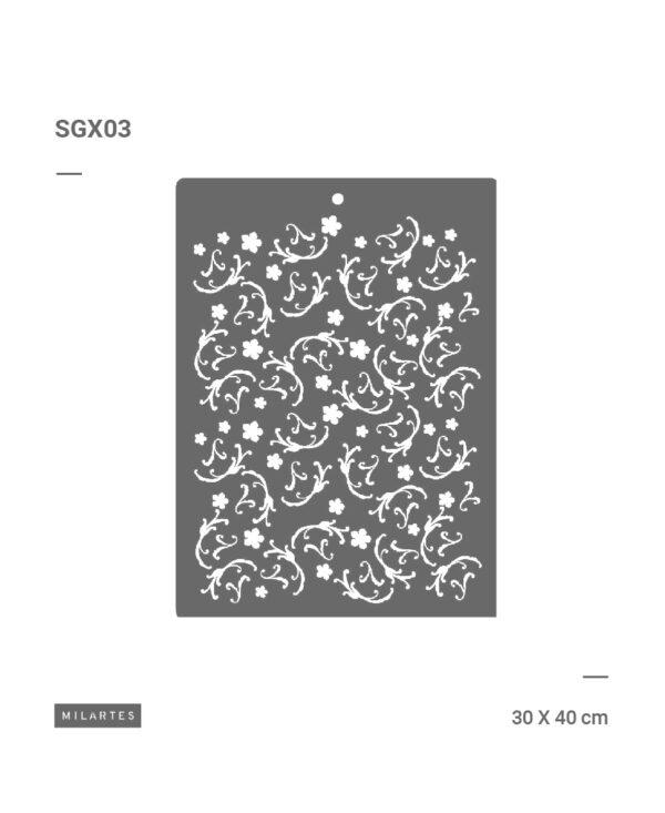 SGX03