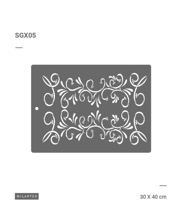 SGX05