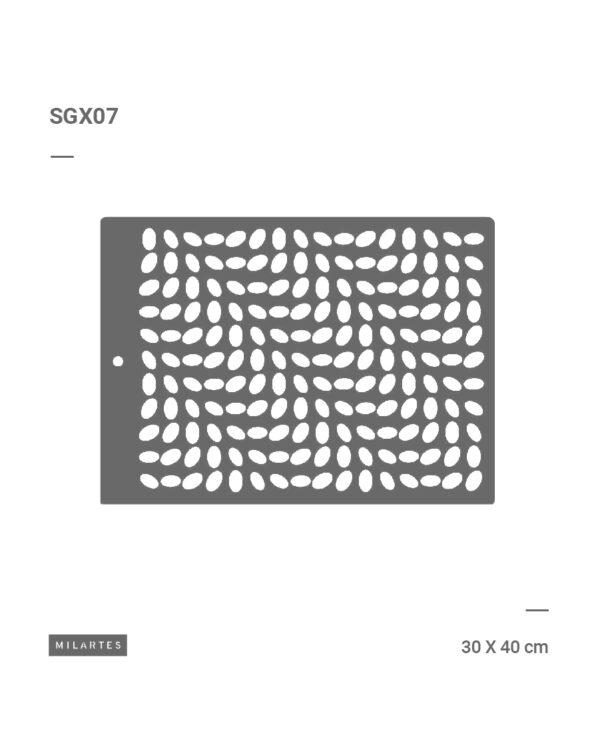 SGX07