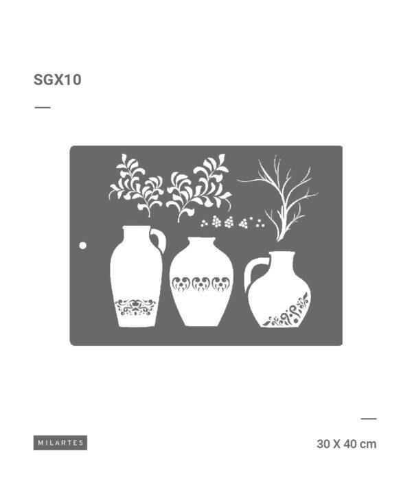 SGX10