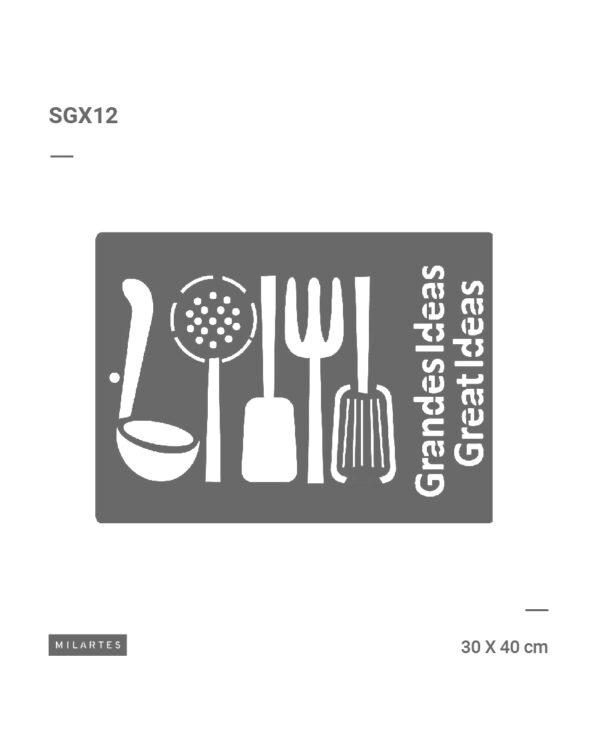 SGX12