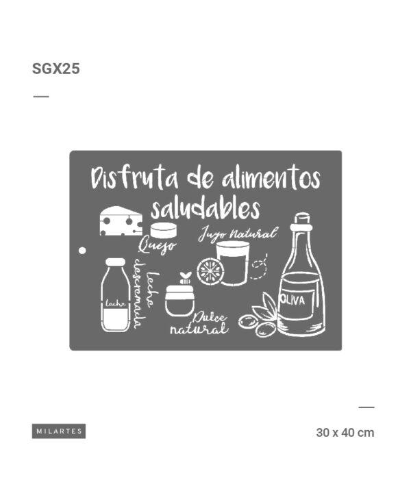 SGX25