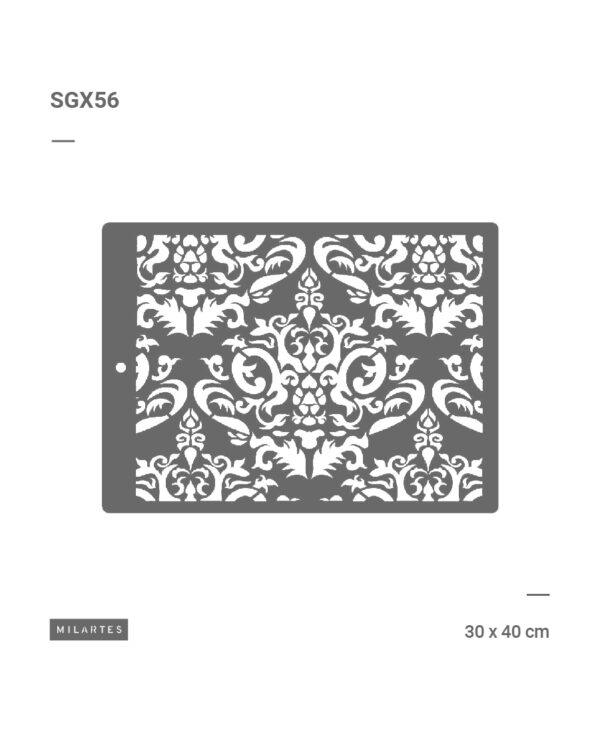 SGX56
