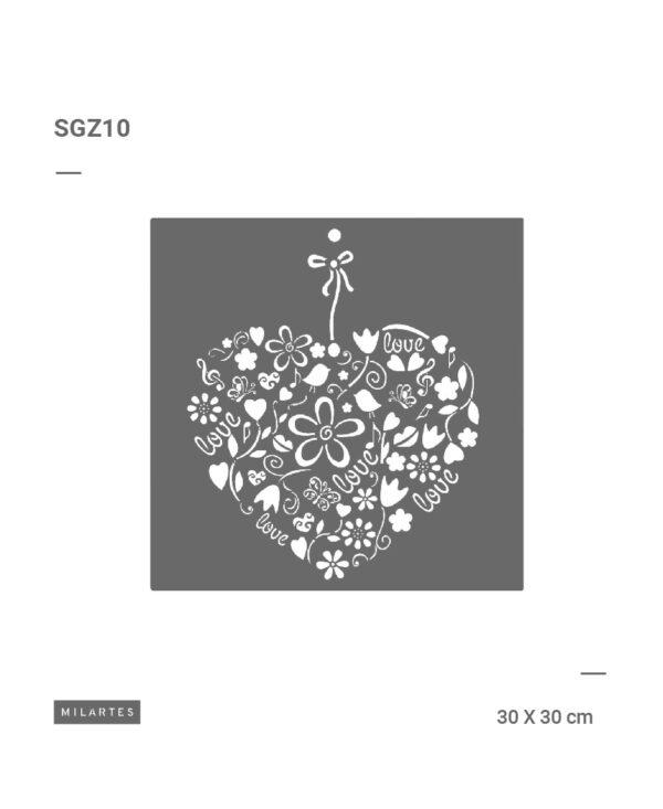SGZ10