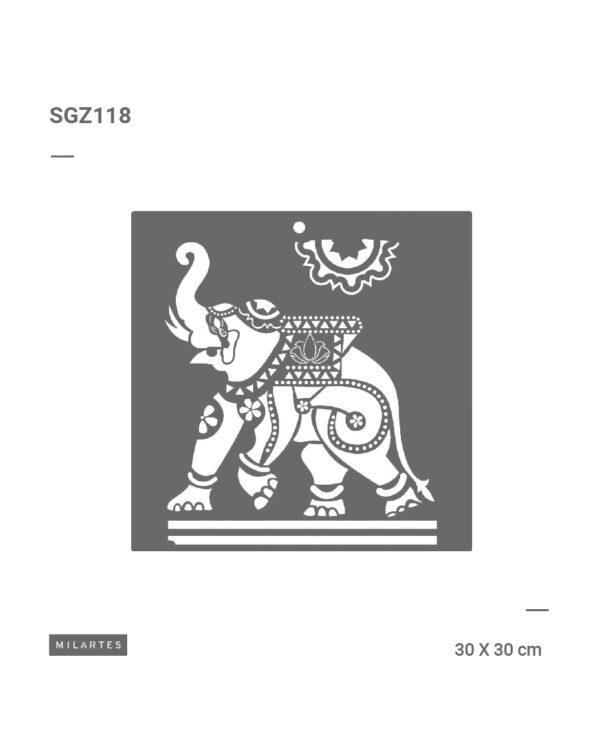 SGZ118