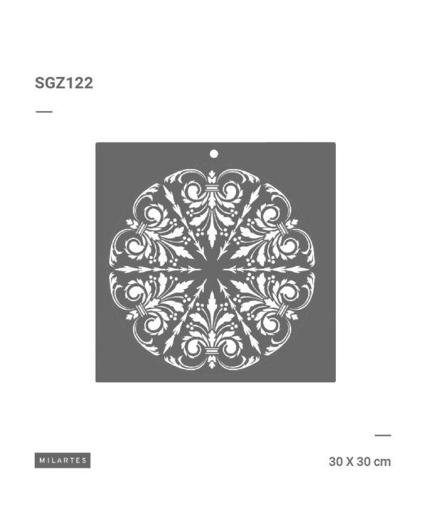 SGZ122