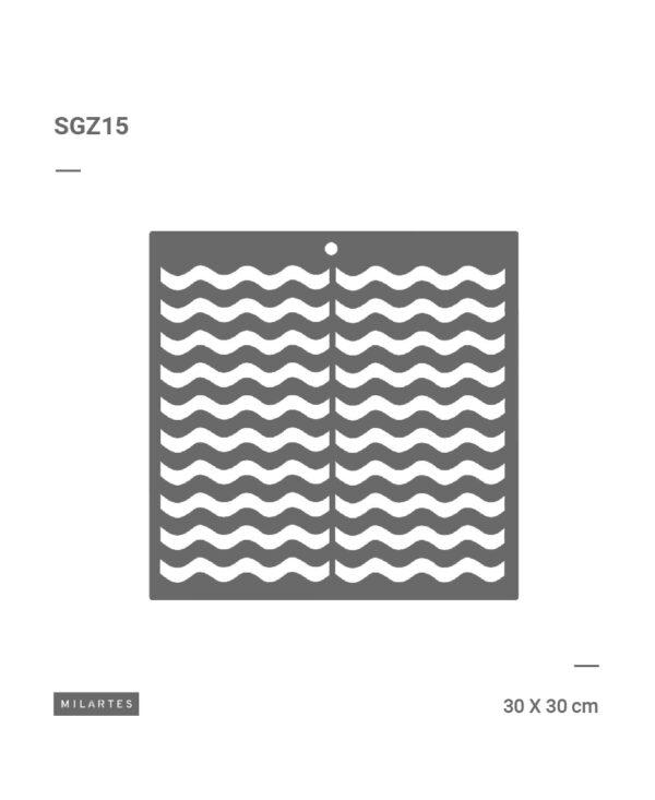 SGZ15