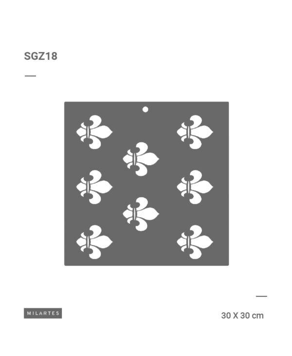 SGZ18