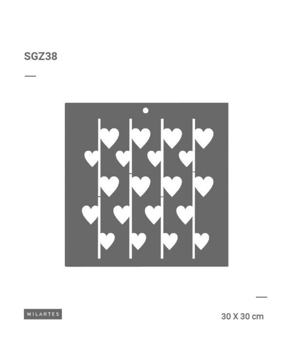 SGZ38