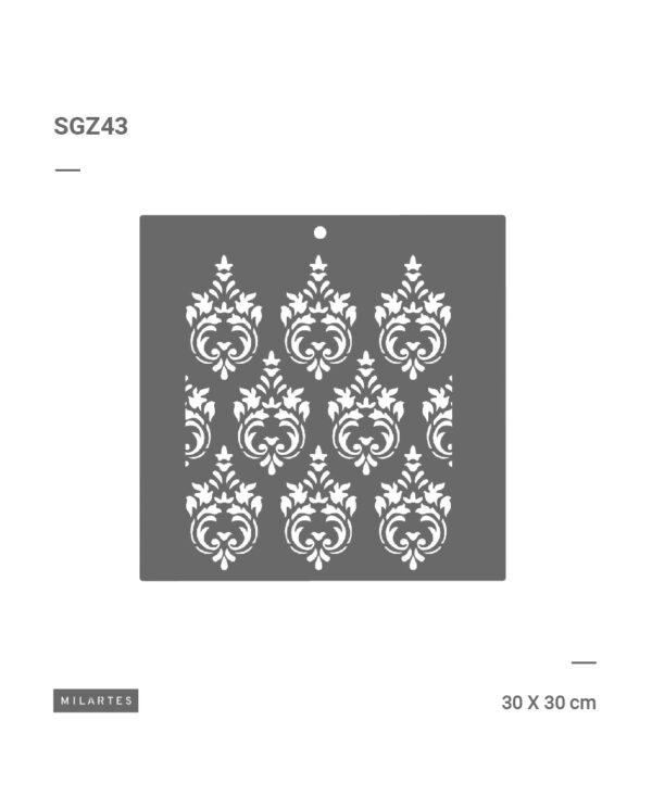 SGZ43