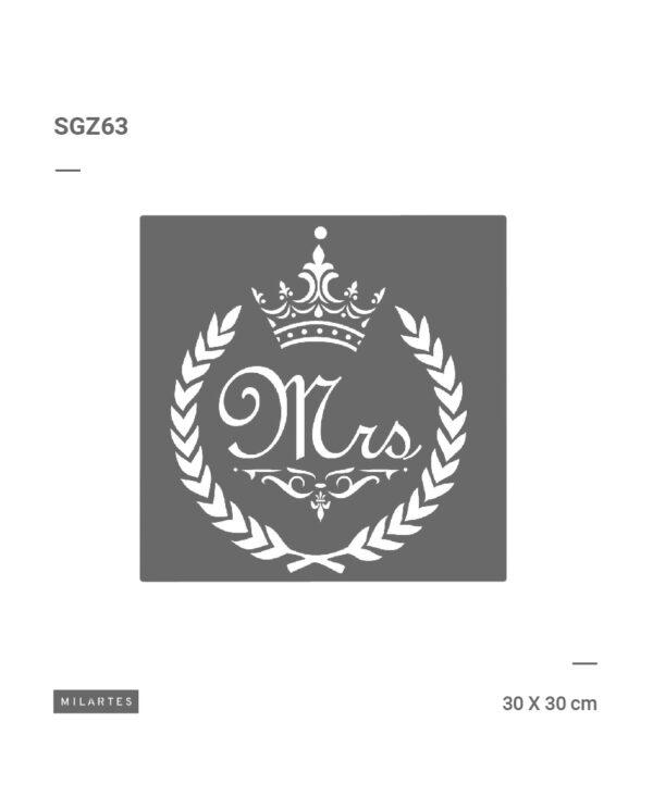 SGZ63