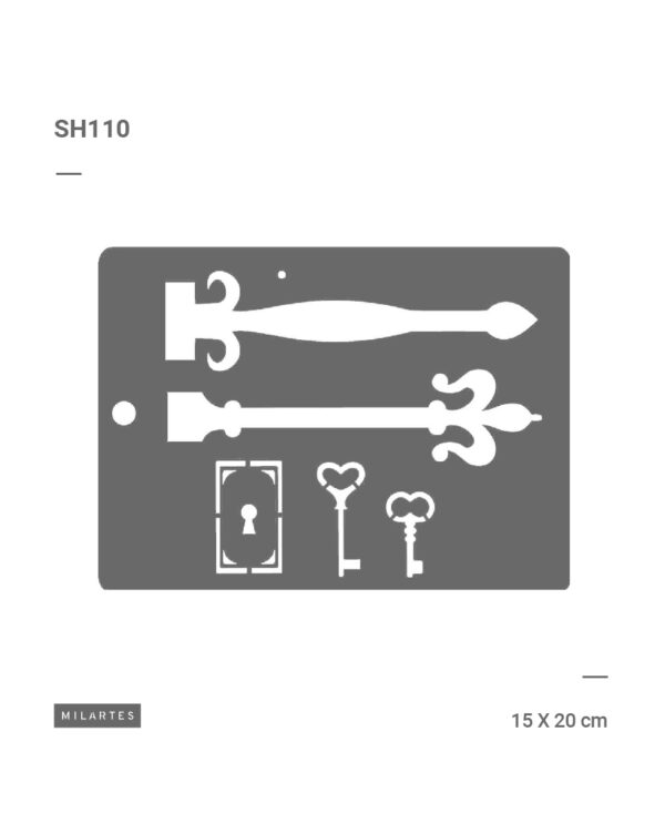 SH110