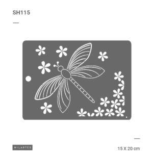 SH115