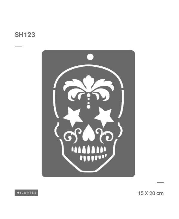 SH123