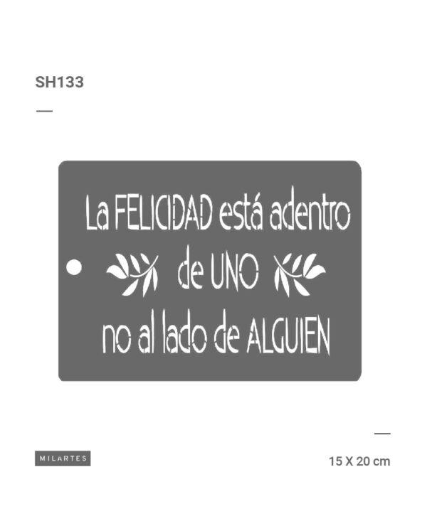 SH133