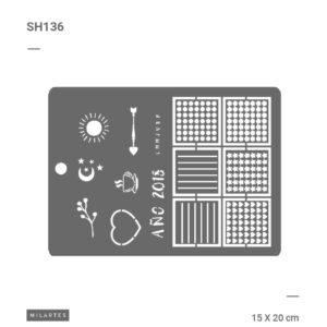SH136