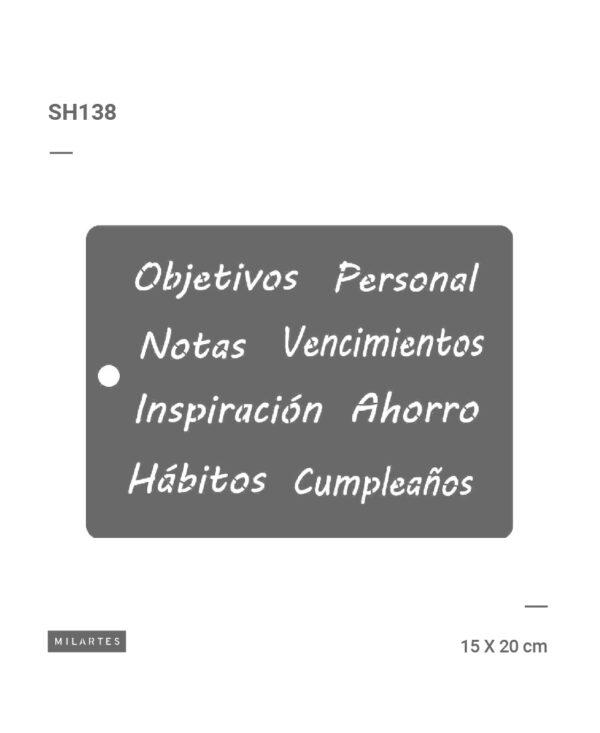 SH138