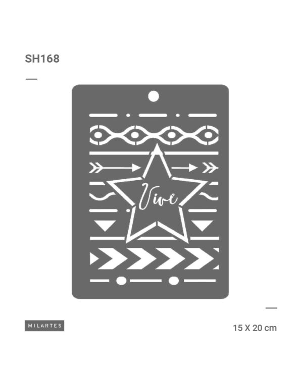 SH168