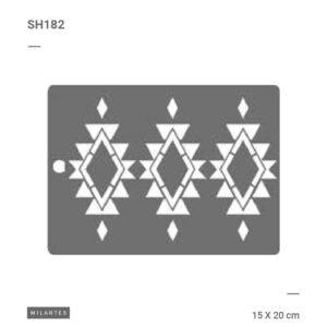 SH182