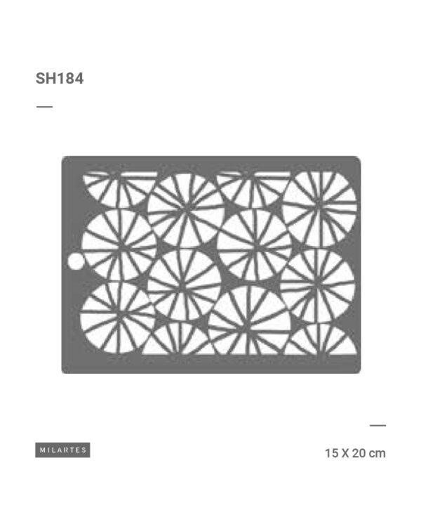 SH184