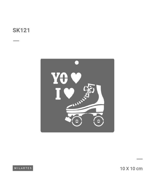 SK121