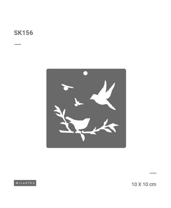 SK156