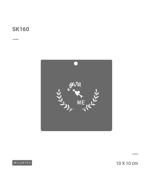 SK160