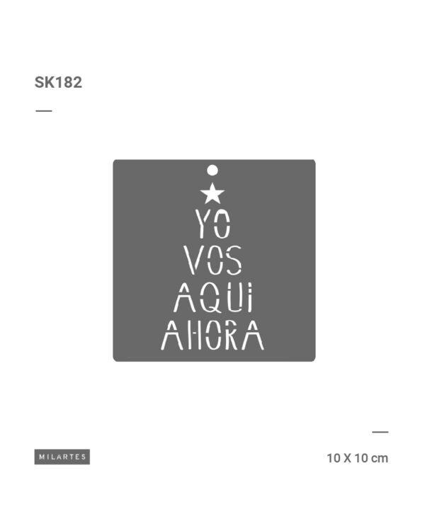 SK182