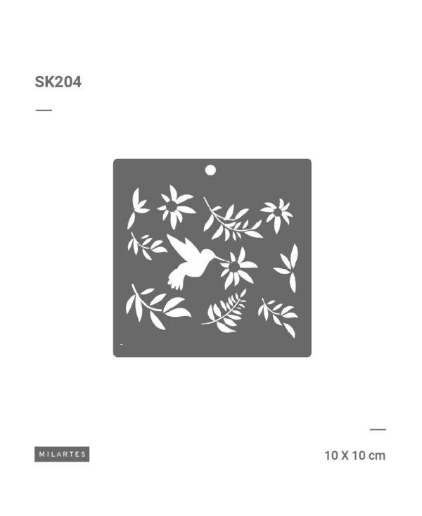 SK204