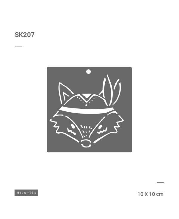 SK207