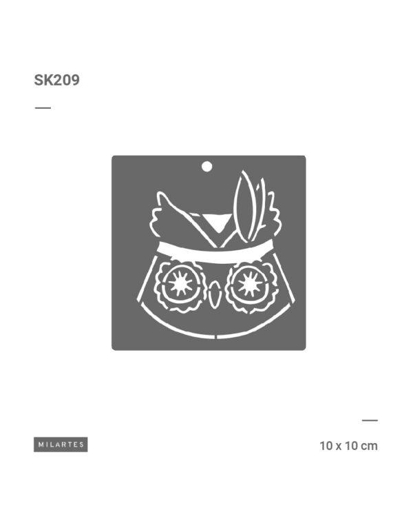 SK209
