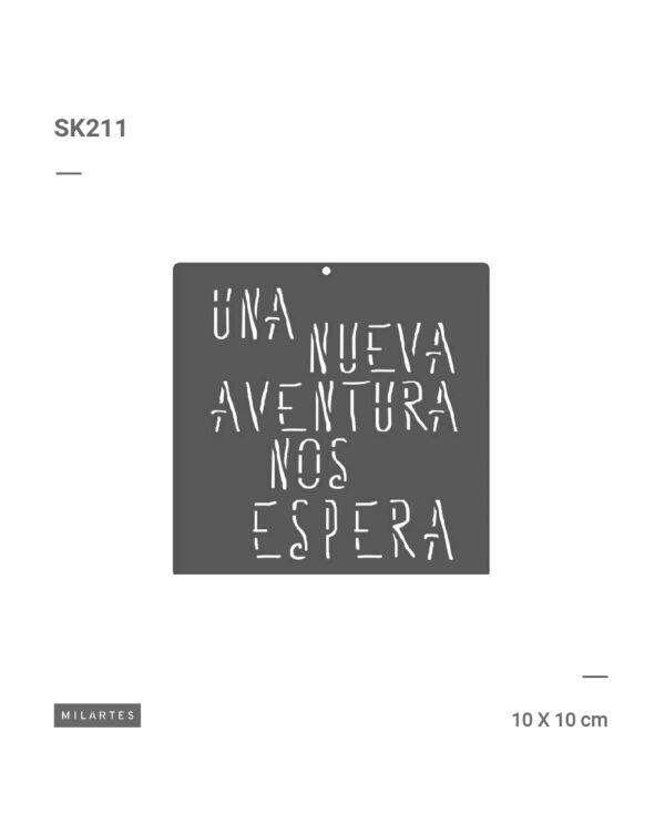SK211