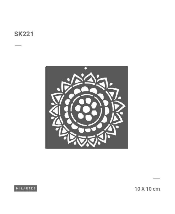 SK221