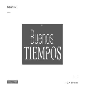 SK232