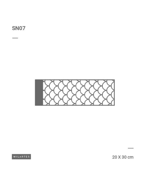 SN 007