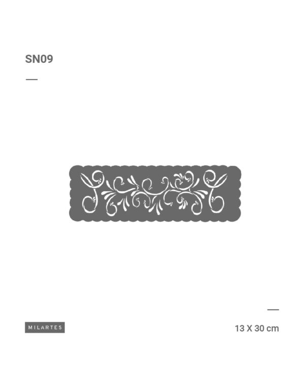 SN 009