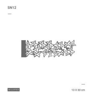 SN 012