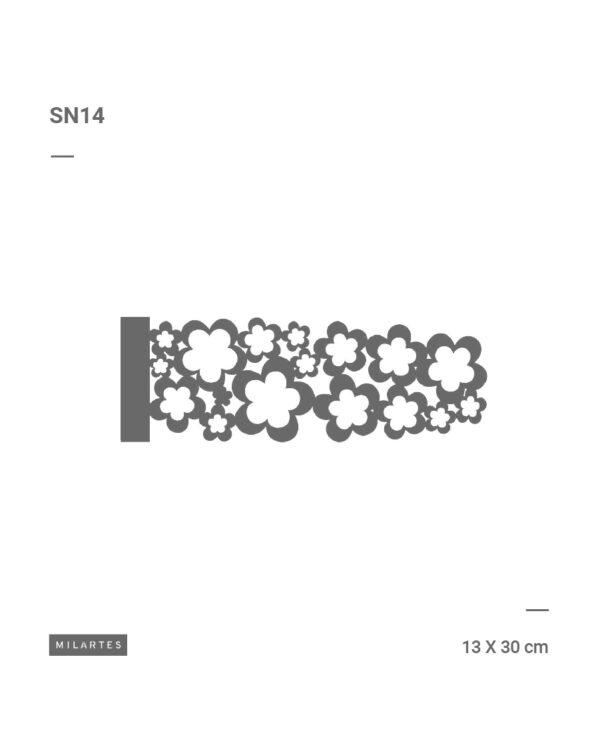 SN 014