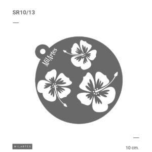 SR13 - 10 cm.