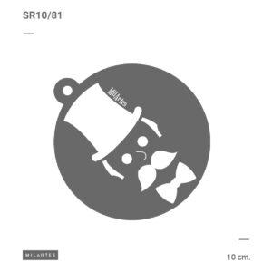 SR81 - 10 cm.