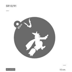 SR91 - 10 cm.
