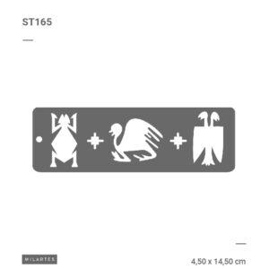 ST165