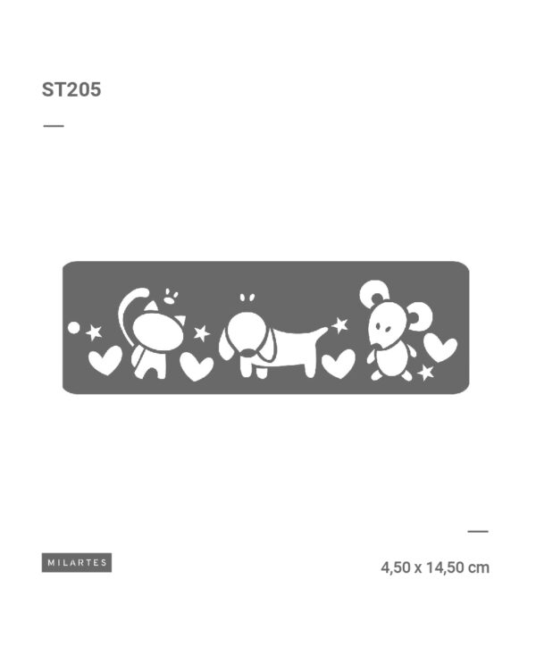 ST205