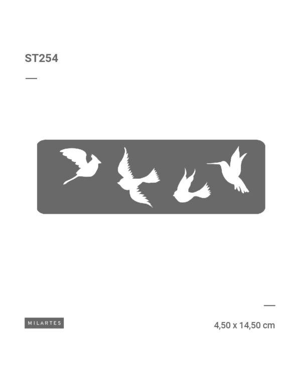 ST254
