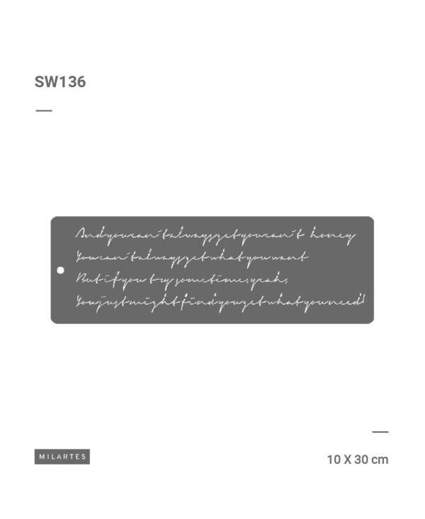SW136