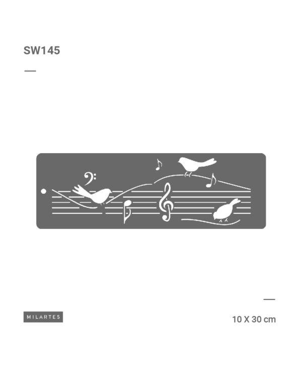 SW145