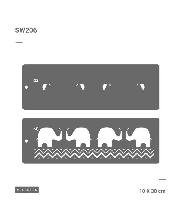 SW206