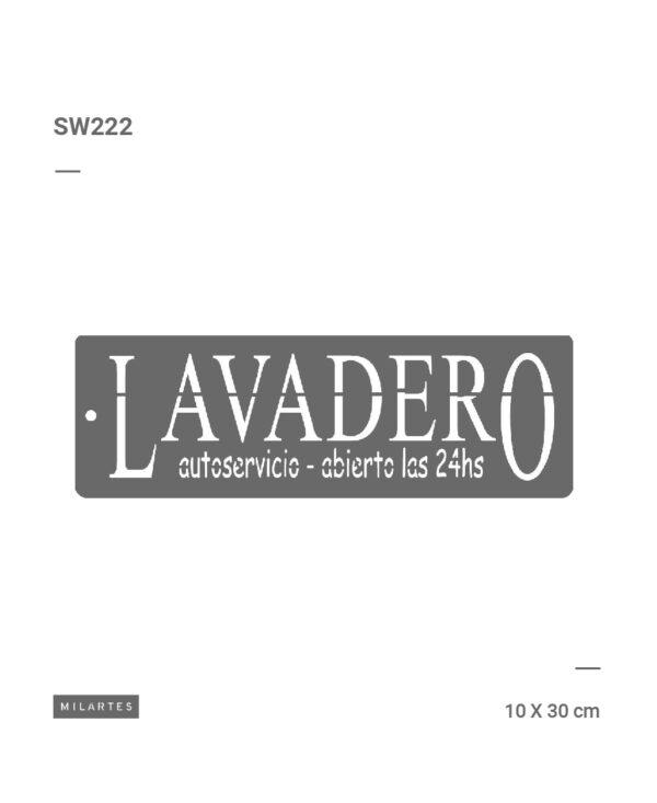 SW222