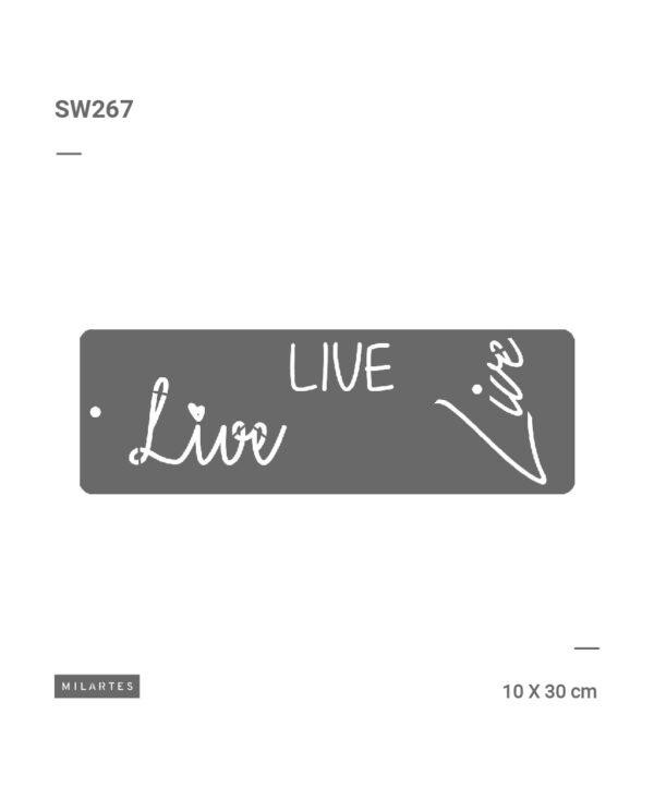 SW267