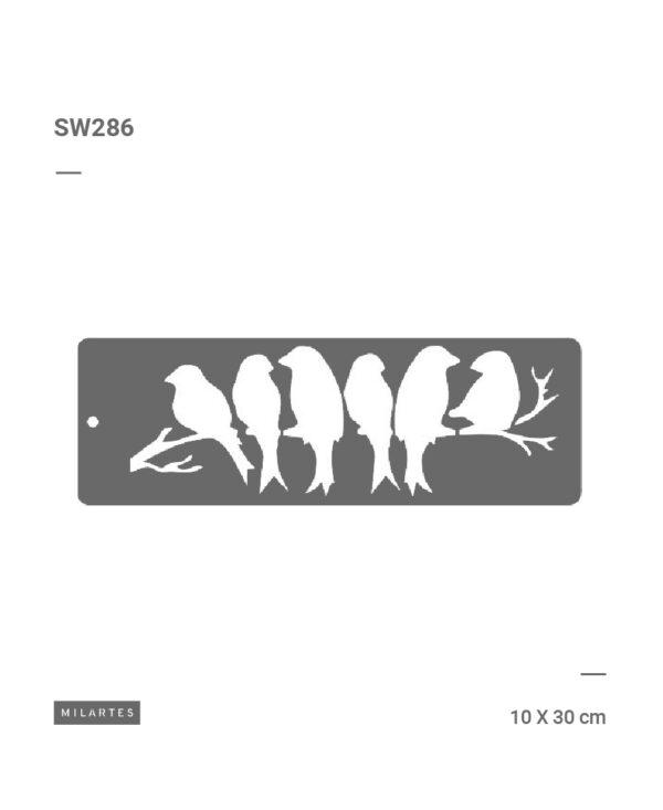 SW286